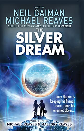 9780007523450: The Silver Dream (Interworld, Book 2)
