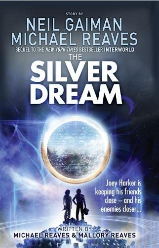 9780007523474: The Silver Dream (Interworld, Book 2)