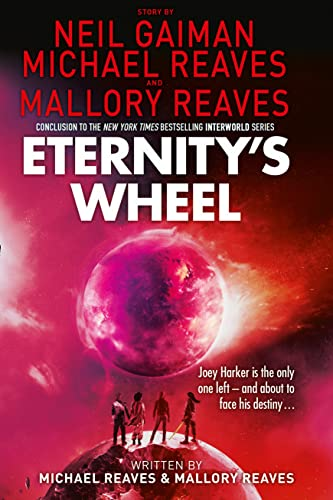 9780007523481: Eternity's Wheel (Interworld)