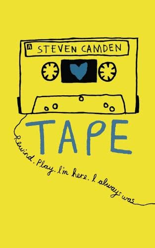 9780007523511: Tape