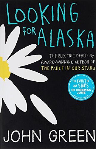 9780007523528 - JOHN GREEN: LOOKING FOR ALASKA - Buch