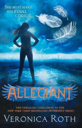 9780007524273: Allegiant (Divergent Trilogy)