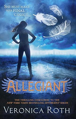 9780007524273: Allegiant (Divergent)