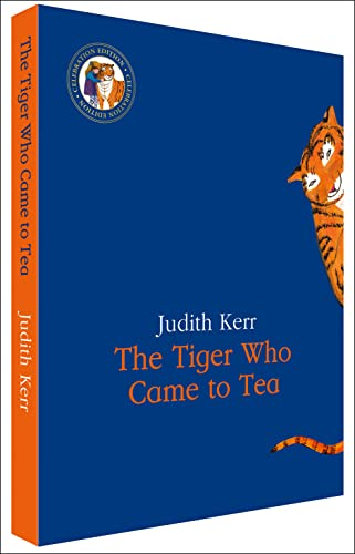 9780007524297: The Tiger Who Came to Tea Slipcase Edition