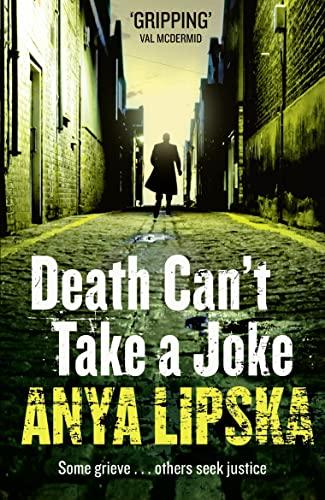 9780007524402: Death Can't Take a Joke (Kiszka & Kershaw)