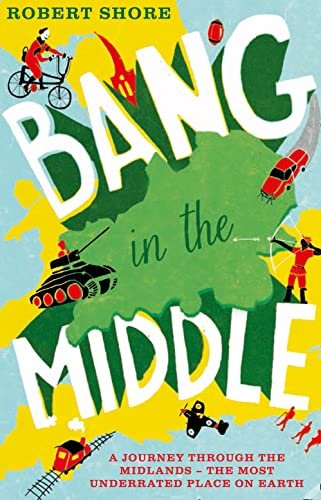 9780007524426: Bang in the Middle