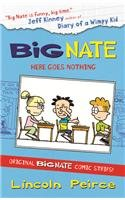 9780007524532: Big Nate Compilation 2 He Pb