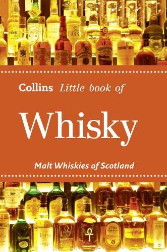9780007524785: Collins Little Book of Whisky: Malt Whiskies of Scotland and Ireland
