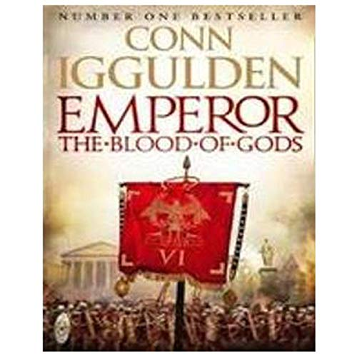 9780007525065: Emperor: The Blood of Gods (Emperor Series, Book 5)