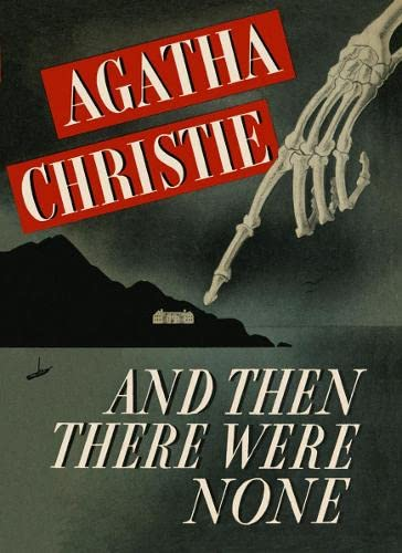 9780007525300: And Then There Were None (Facsimile Edition)