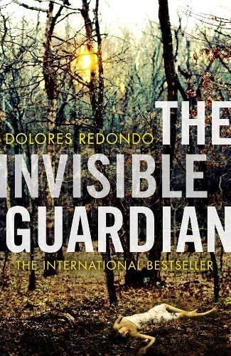 9780007525331: The Invisible Guardian (The Baztan Trilogy)