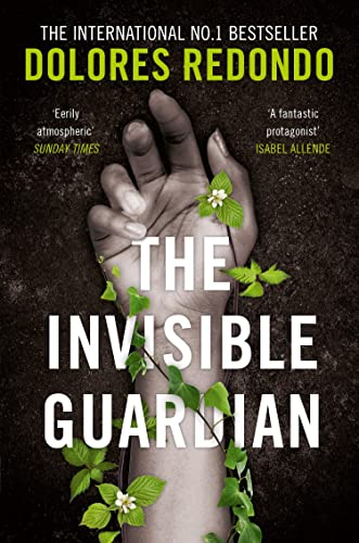 9780007525355: The Baztan Trilogy. The Invisible Guardian
