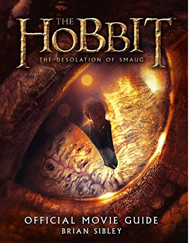 9780007525485: The Hobbit: The Desolation of Smaug - Official Movie Guide