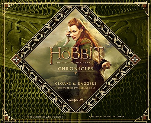 9780007525775: Chronicles: Cloaks & Daggers (The Hobbit: The Desolation of Smaug)