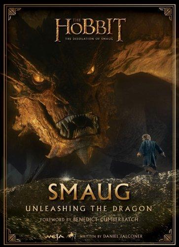 9780007525782: Smaug: Unleashing the Dragon (The Hobbit: The Desolation of Smaug)