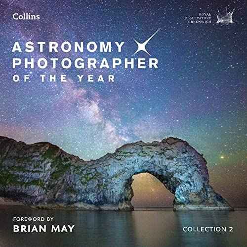 9780007525799: Astronomy Photographer of the Year: Collection 2