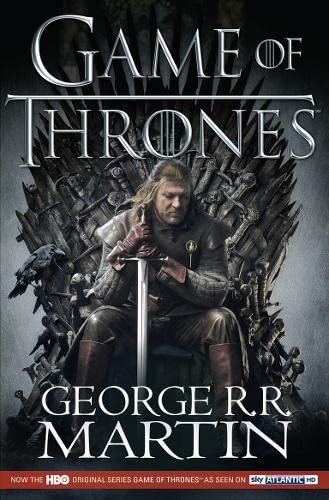 9780007525980: A Song of Ice and Fire - A Game of Thrones