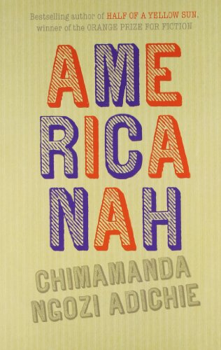 9780007526024: Americanah in Only