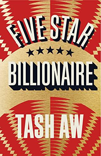 9780007526048: Five Star Billionaire