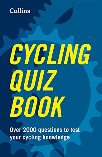9780007526185: Collins Cycling Quiz Book (Quizzes)