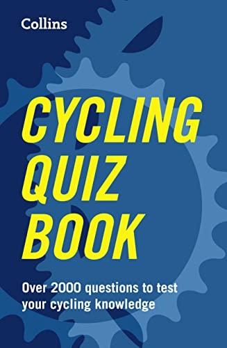 9780007526185: Collins Cycling Quiz Book