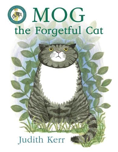 9780007526321: Mog the Forgetful Cat