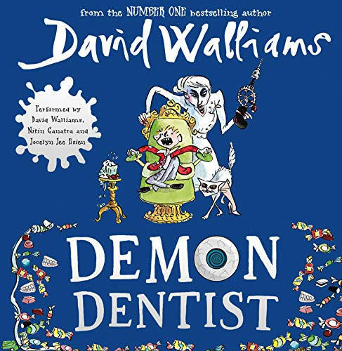 9780007527243: Demon Dentist