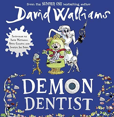 9780007527243: Demon Dentist