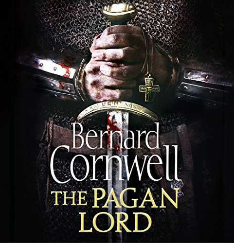9780007527328: The Pagan Lord (The Last Kingdom Series, Book 7)