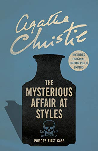 9780007527496: The Mysterious Affair at Styles (Poirot)