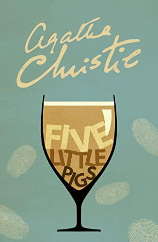 9780007527519: Five Little Pigs (Poirot)