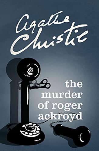 9780007527526: The Murder of Roger Ackroyd