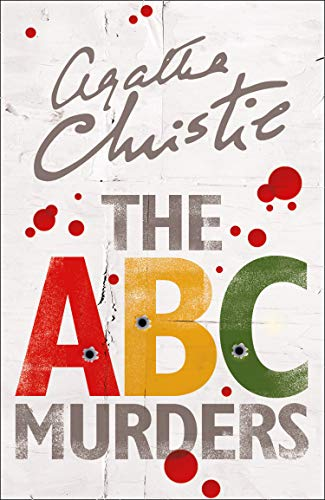 9780007527533: The ABC Murders