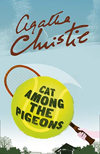 9780007527564: Cat Among the Pigeons (Poirot)