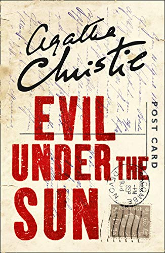 9780007527571: Evil Under the Sun (Poirot)