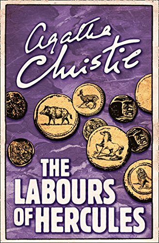 9780007527595: The Labours of Hercules