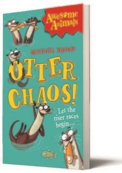 9780007527816: Otter Chaos!