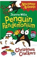 9780007527861: Penguin Pandemonium - Christmas Crackers (Awesome Animals)