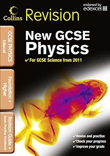 9780007527946: Edexcel GCSE Physics (Collins Gcse Revision)