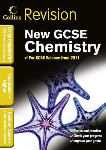 9780007527960: OCR 21st Century GCSE Chemistry: Revision Guide and Exam Practice Workbook (Collins GCSE Revision)