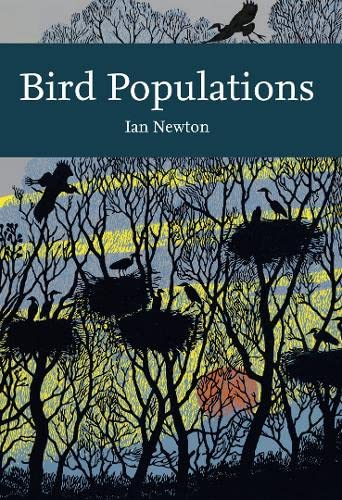 9780007527984: Bird Populations (Collins New Naturalist Library, Book 124)