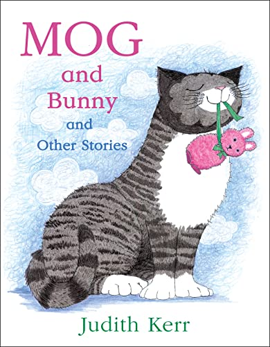9780007528080: Mog and Bunny and Other Stories