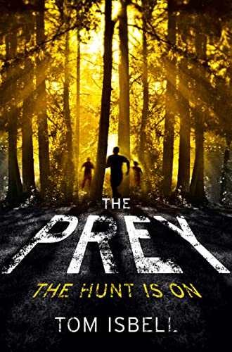 9780007528189: The Prey (The Hatchery, Book 1)