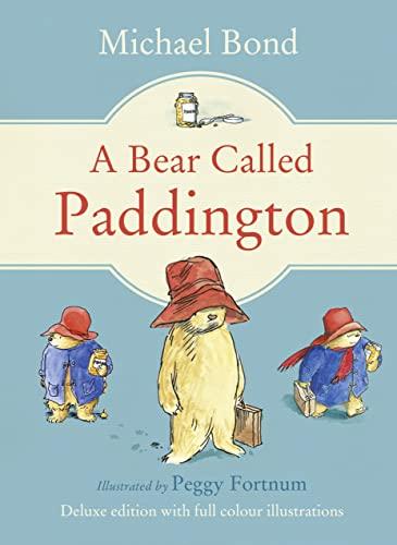9780007528622: A Bear Called Paddington (Paddington)