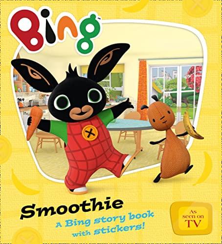 9780007529810: Bing Smoothie (Bing)