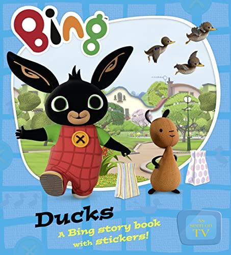 9780007529827: Bing Ducks