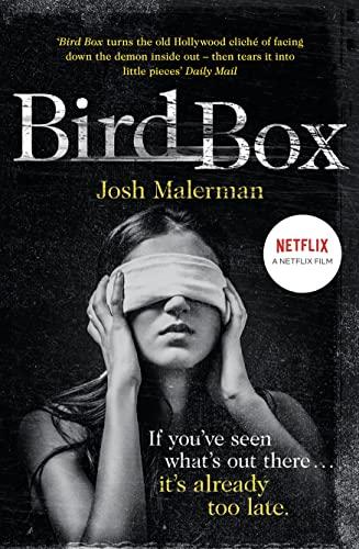 9780007529902: Bird Box