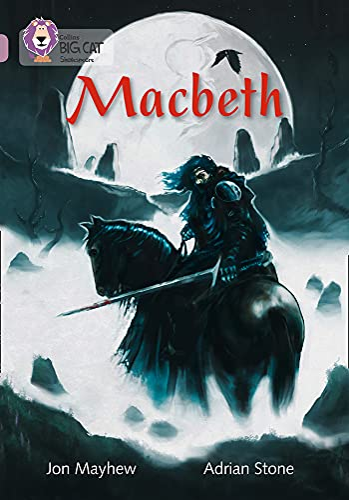 Macbeth (Collins Big Cat): Shakespeare, William