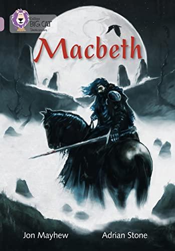 9780007530137: Macbeth (Collins Big Cat)