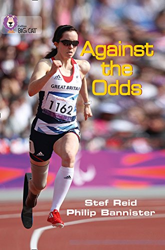 9780007530151: Against the Odds: Band 18/Pearl (Collins Big Cat)